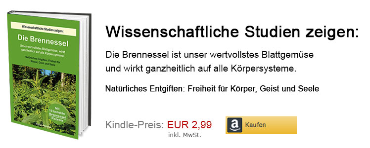 Brennessel ebook